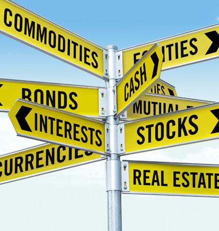 señalización con inversiones