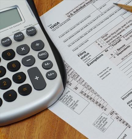 políticas impositivas