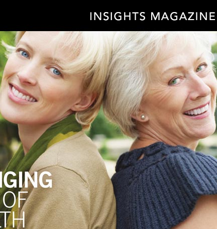 Insights Magazine Fall 2012