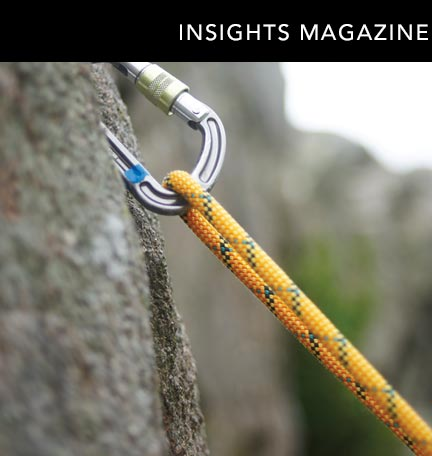 Insights Magazine Summer 2012
