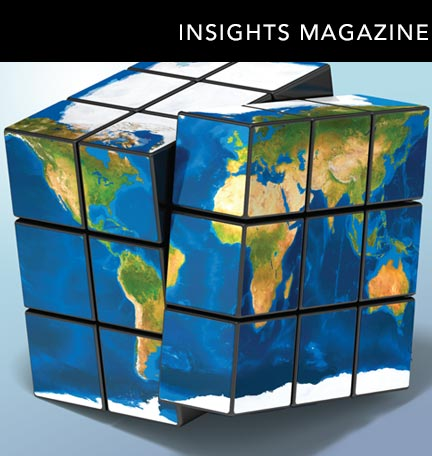 Insights Magazine Winter 2013