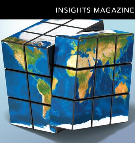 Revista Insights del invierno de 2013