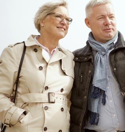 alinear los objetivos de jubilación