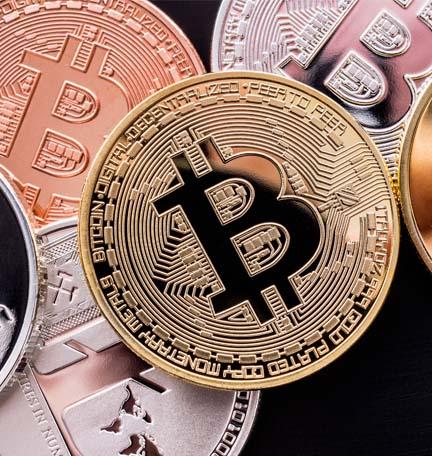 Criptomoneda: riesgo financiero y potenciales beneficios