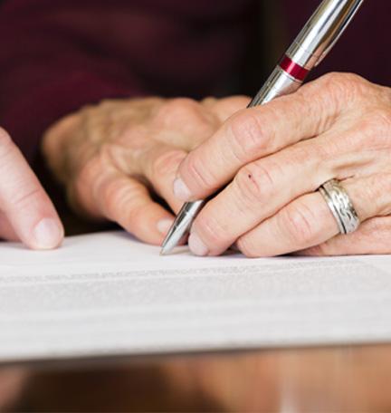 planificación de patrimonio familiar