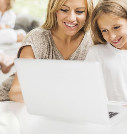 Internet security tips for your kids