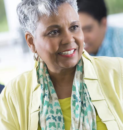 el poder de una mujer mentora de negocios