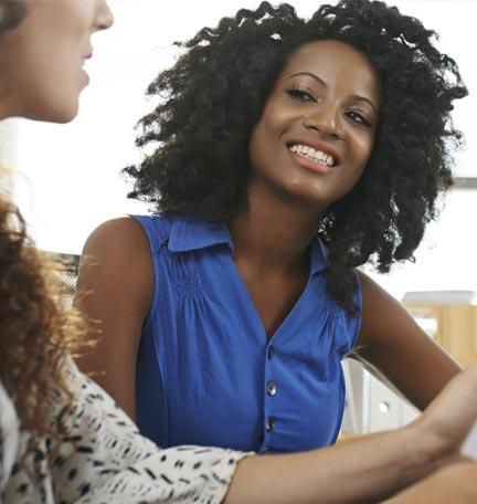 las mujeres en la fuerza laboral