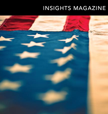 Insights Magazine Fall 2014