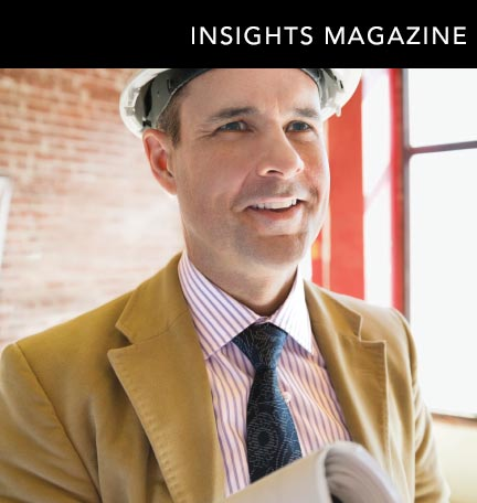 Insights Magazine Spring 2014