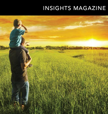 Insights Magazine Summer 2014
