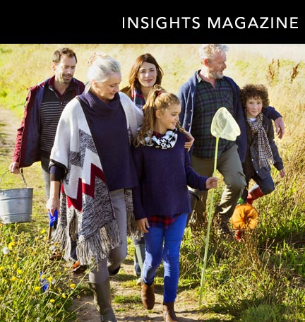 Insights Magazine Winter 2017