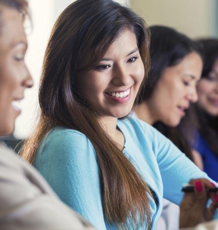 El valor de una mentora profesional