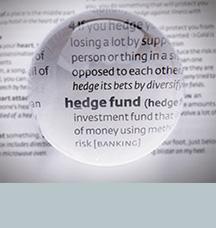 Fondos de cobertura: una gran inversión