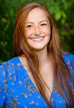 Carlee Sandford