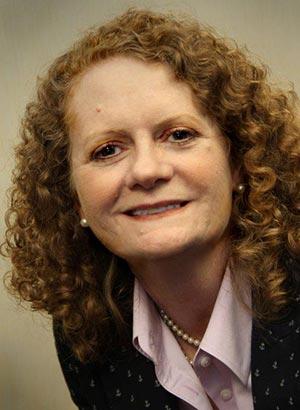 Cynthia Van Heyde
