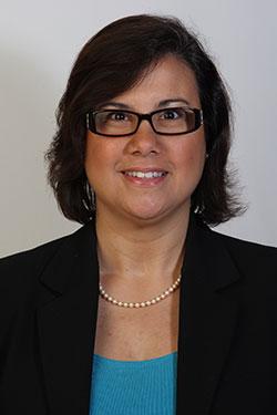 Maria Eichelberger