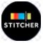 ícono de Stitcher