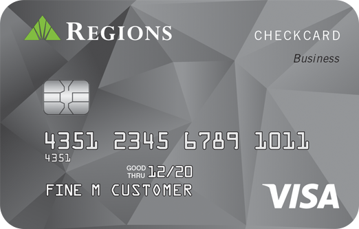 Debit Cards | Prepaid Cards | Gift Cards | Regions