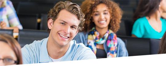 Student Loans Regions