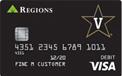 Tarjeta de cheques Vanderbilt