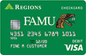 Florida AM University CheckCard