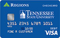 Tennessee State University Checkcard